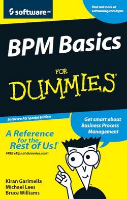 book description - Bpmn For Dummies