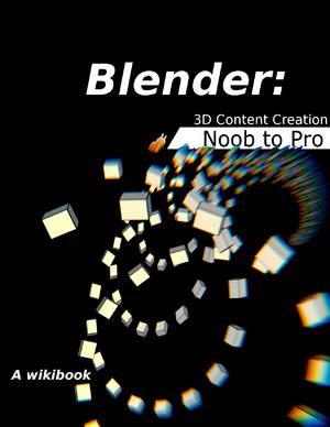 blender tutorial for beginners pdf