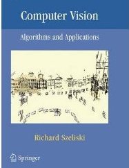 Computer Vision Algorithms And Applications Ebook