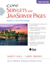Core Servlets and Javaserver Pages: Core Technologies, Vol