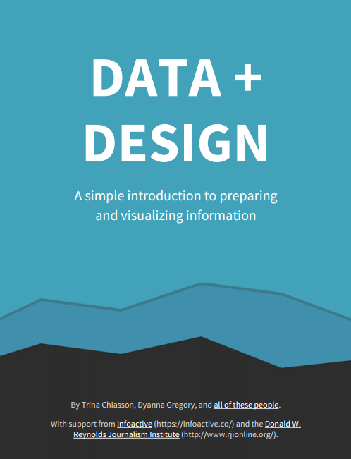 Simple Book Cover Page : Data design a simple introduction to preparing and