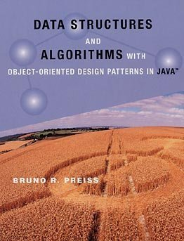 Data Structures and Algorithms with Object-Oriented Design