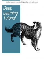 Deep Learning Tutorials - Free Computer, Programming, Mathematics