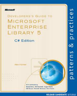 Enterprise Library Installation