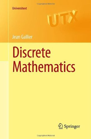 Discrete Mathematical Structures Ebook