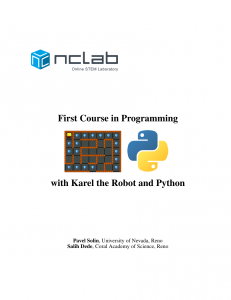 First Course in Programming with Karel the Robot and Python - Free