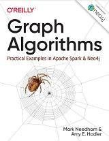 Graph Algorithms: Practical Examples in Apache Spark and