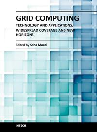 GRID COMPUTING BOOKS EPUB