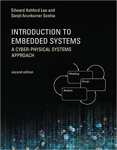Introduction to Embedded Systems - A Cyber-Physical Systems