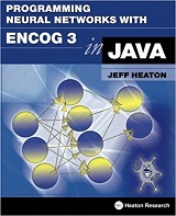 Introduction To Neural Networks For Java 2nd Edition