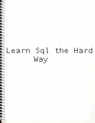 learn sql the hard way pdf download free