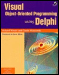 Learning Object Oriented Programming with Delphi - Free