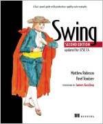 java swing ebook