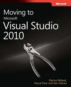 Moving to Microsoft Visual Studio 2010 - Free Computer, Programming