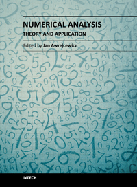 Numerical Analysis - Theory and Application - Free Computer