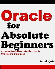 Oracle Tutorial Ebook