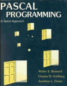 Pascal Programming - Free Computer, Programming, Mathematics