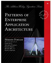 Fowler Patterns Of Enterprise Application Architecture Pdf