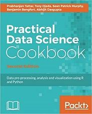 Practical Data Science Cookbook: Data pre-processing