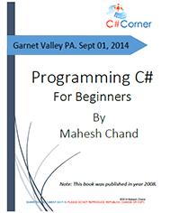 Programming C# for Beginners - Free Computer, Programming