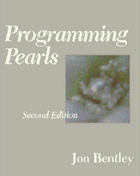 Programming Pearls, 2nd Edition - Free Computer, Programming