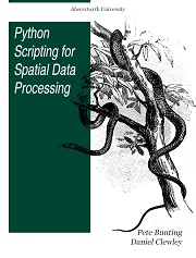 Python Scripting for Spatial Data Processing - Free Computer
