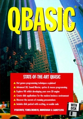 Qbasic free computer programming mathematics technical books book description microsoft quickbasic and qbasic are very popular programming languages for beginners fandeluxe Images