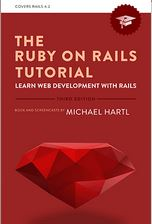 ruby on rails tutorial learn web development with rails michael hartl pdf