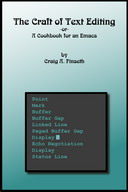 The Craft Of Text Editing Emacs For The Modern World Free Computer Programming Mathematics Technical Books Lecture Notes And Tutorials