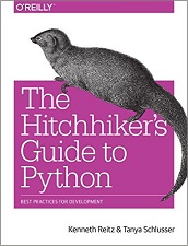O Reilly The Hitchhiker S Guide To Python Best Practices For