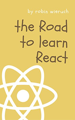 The Road To Learn React Free Computer Programming Mathematics
