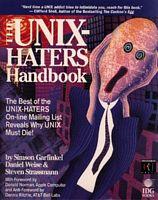 Haters handbook pdf unix