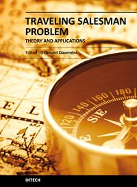 Traveling Salesman Problem Theory And Applications Free Computer Programming Mathematics