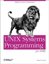 O'Reilly® UNIX Systems Programming for SVR4 - Free Computer