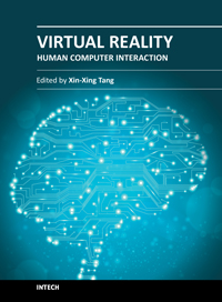 Virtual reality human computer interaction free computer book description at present the virtual reality freerunsca Choice Image