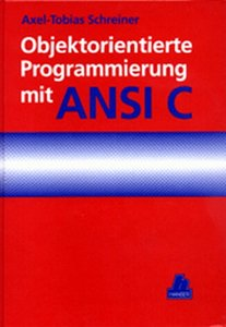 Object oriented programming with ansi c free computer Ansi c compiler online